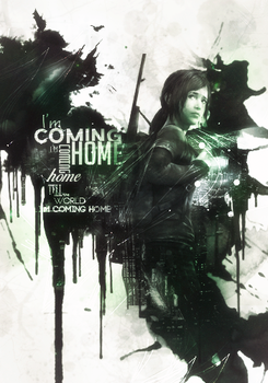 I'm coming home by SleeNdesigns