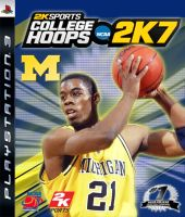 CH2K7 Custom Cover: Michigan by jdubs