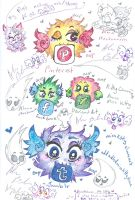 My Blogs by Kittychan2005