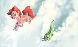 MLP: Avalanche by Effsnares
