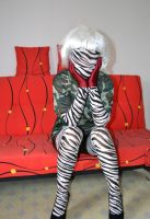 Thinking in zentai by mysexyzentai