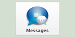 Mac App Messages iCon by kev95570