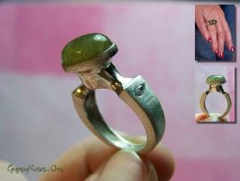 Ring for My Mom by che4u