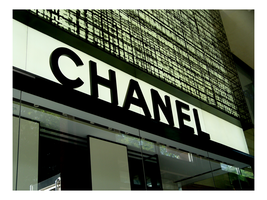 Chanel by munktified