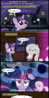 APBP 11: Dreams in the Witch House by Shiki01