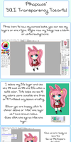 SAI Transparency tutorial by Pikapaws