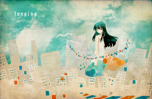 .:longing:. by HimeHimeka02