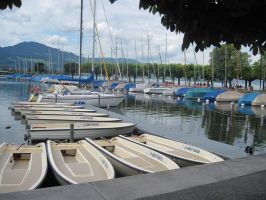 Rapperswil by Icedragon300