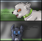 Russet's Destiny pg.1 by TwilightthePony23