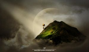Up by Noxart-graphics
