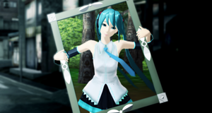 _MMD_ The world you live in.. by xXHIMRXx