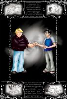 HP art project Chap 3 by Hollyboo2001