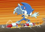 Sonic Slide Color by Dhutchison