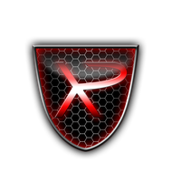 X Project Media Logo by xprojectd24