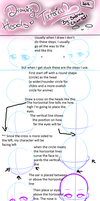 TUTORIAL: How To Draw Head/Face by ShiyumiChan