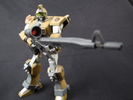 RGM-79G Sniper Custom by clem-master-janitor