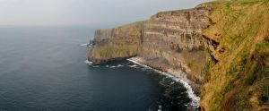 The Cliffs of Insanity by bluemouse2