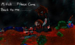 Please come back... by ibadkarmah