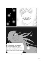 Forgotten Ties Page 3 by Miku8
