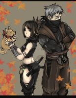 Tenchu - a new life by buuzen
