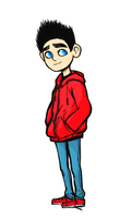 lil norm by MyYouMe