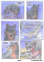 Water Wolves_Prologue P6 by LuckyStarhun