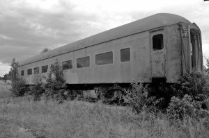 Abandoned on the Siding 1 by texasghost
