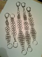Chainmail by howardhowitzer