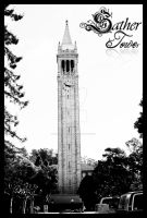 Sather Tower by DusterAmaranth