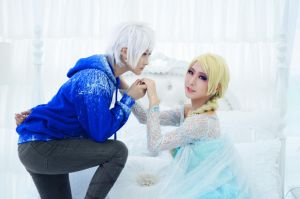 Jack Frost By Seien (6) by aoyypn
