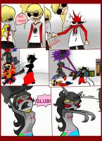 Mechanical Perfection page 24 by LeijonNepeta