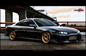 Silvia s15 by Joel-Design