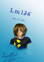 New ID in Tablet by Lm136