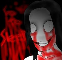 Jeff The Killer by Sketching-Eclipse