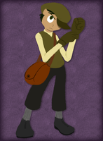 Don't mess with newsies by devyni