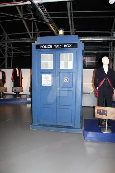 The Doctor Who Experience 82 by alloria-sjg