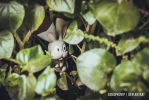 Rabbit Bunnelby by goldprovip
