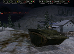 LVT-4 Buffalo by benracer