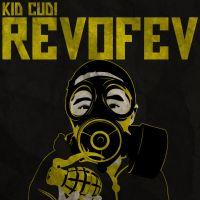 Kid Cudi REVOFEV by cassodinero