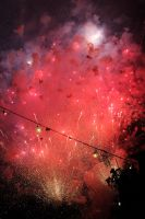 Firework 3 by QueenOfNothing96