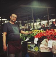 market man by junkyshtan