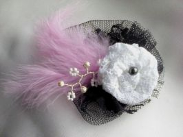 Brooch lace by Mirtus63