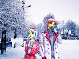 Meanwhile, in Belarus by gorse1995