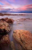 Blackmans Bay, Tasmania by alexwise