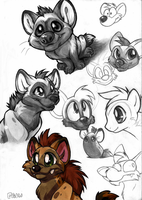 2013 09-02 Twenty Terenti by Pain-hyena