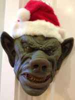 Merry Orcmas by TimBakerFX