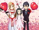 .: SAO : Love in the air :. by Sincity2100
