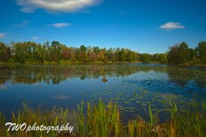 Lake Katherine by TWOphotography