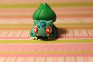 little bulba by KiwiPheonix