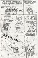 Hope In Friends Christmas 2013 Part 3 by Zander-The-Artist